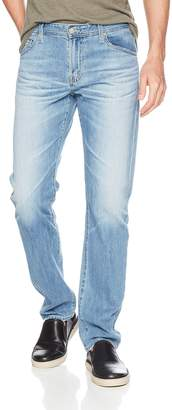 AG Adriano Goldschmied Men's Graduate Tailored Leg Das Denim Pant