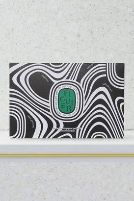 Diptyque Figuier logo scented paper