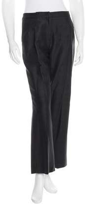 Balenciaga Tailored Wide-Leg Pants