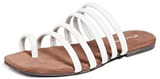 Jeffrey Campbell Flat Strappy Sandal