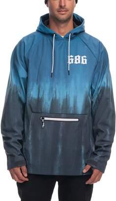 686 Waterproof Hoodie - Men's