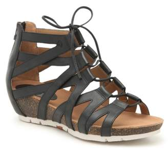 Josef Seibel Hailey Wedge Sandal