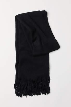 H&M Scarf - Black