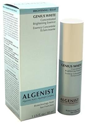 Algenist Genius White Concentrated Brightening Essence for Women