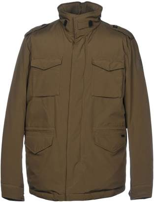 Museum Down jackets - Item 41810535US