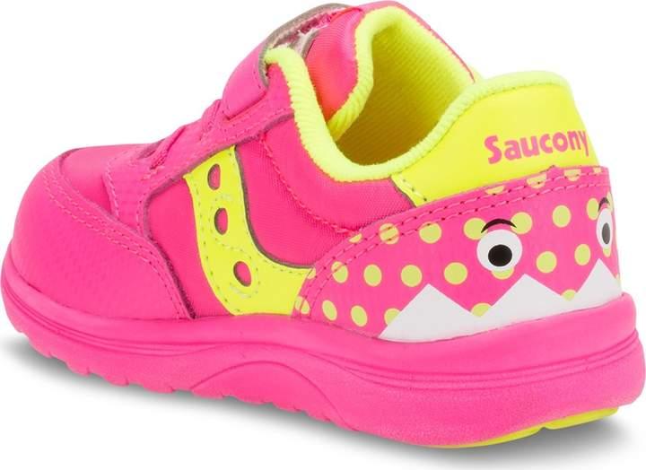 Saucony Baby Jazz Lite Monster Sneaker