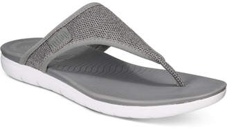 FitFlop Uberknit Thong Sandals Women's Shoes