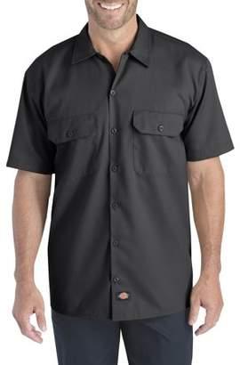 Dickies Short Sleeve Flex Twill Shirt