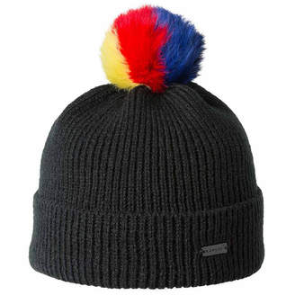 Asstd National Brand Kangol Multi Colored Pom Beanie