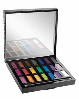 Urban Decay Full Spectrum Eyeshadow Palette - No Color $55 thestylecure.com