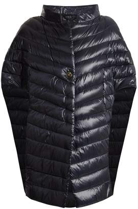 Herno Sleeveless down-filled padded coat