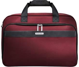 Briggs & Riley Transcend VX Clamshell Cabin Bag Bags