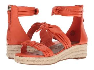 Nine West Allegro Espadrille Wedge Sandal Women's Shoes