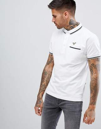 Voi Jeans Jet Pocket Polo Shirt