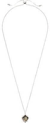Kendra Scott - Kacey Necklace Necklace $75 thestylecure.com