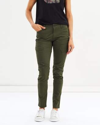 G Star Rovic Mid Skinny Pants