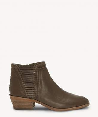 Sole Society Pippsy Ankle Bootie