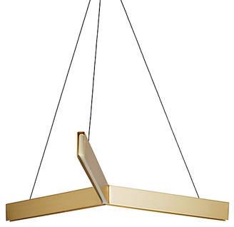 Design Within Reach Geometric Tri LED Pendant