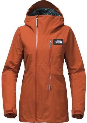 The North Face Struttin Hooded Jacket - Women's
