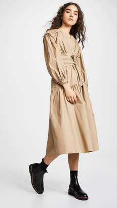 Sea Cruise Classic Relaxed Dress