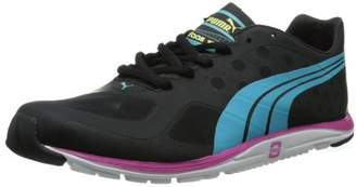 Puma Women's Faas 100 R Running Shoe