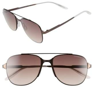Carrera Eyewear '114/S' 55mm Sunglasses