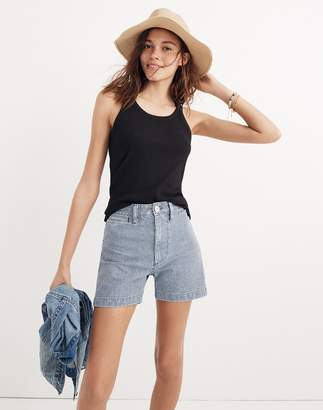 Madewell Audio Tank Top