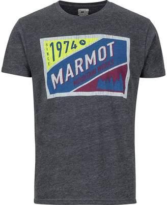 Marmot Mountain Tab T-Shirt - Men's