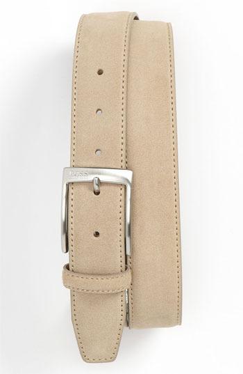 HUGO BOSS 'Sesily' Belt