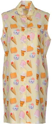 Au Jour Le Jour Short dresses - Item 34689720DD