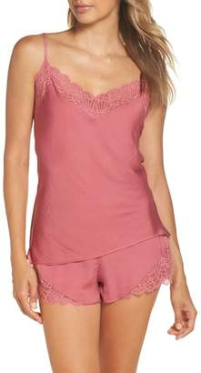 Josie Colette Camisole & Short Pajamas