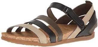 El Naturalista Women's Zumaia Nf42 Flat Sandal