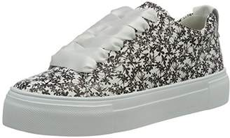 Kennel und Schmenger Schuhmanufaktur Big, Women's Low-Top Sneakers,(42.5 EU)