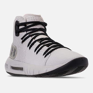 Under Armour Men's HOVR Havoc Mid Basketball Shoes