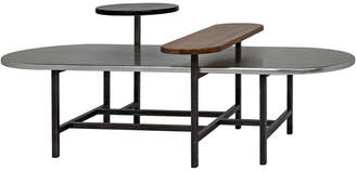 Noir Bogard Coffee Table