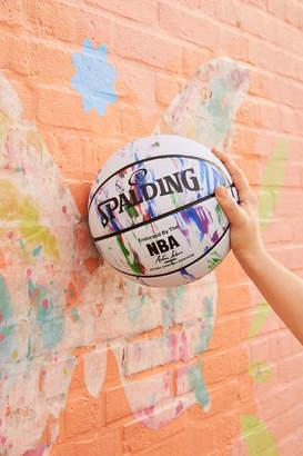 Spalding NBA Marble Series Basketball