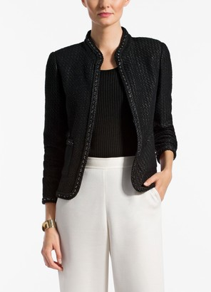 St. John Adina Knit Jacket