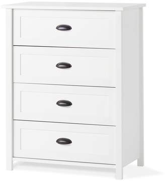 Child Craft Abbott 4-Drawer Dresser