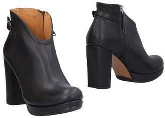 Audley Shoe boots