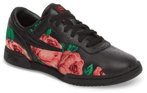 Fila Original Fitness Embroidered Sneaker