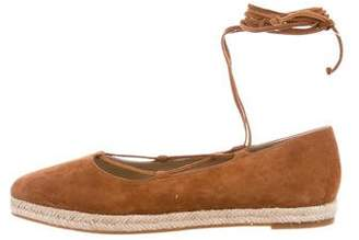 Michael Kors Cadence Pointed-Toe Flats w/ Tags