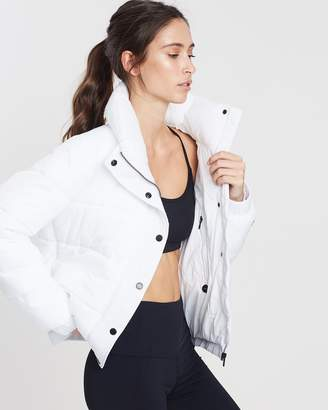 DKNY Down Fill Jacket