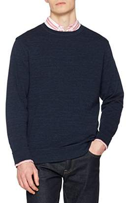 Brooks Brothers Men's Polo in Cotone Supima Nera T-Shirt