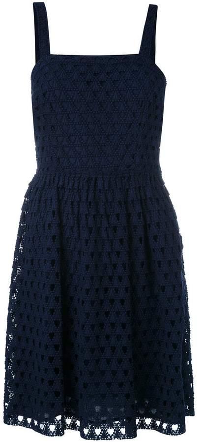 MICHAEL Michael Kors crochet dress