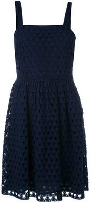 MICHAEL Michael Kors crochet dress
