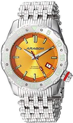 Aragon A082ORG Sea Charger 44mm Automatic