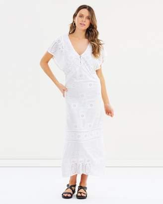 Amuse Society Radiant Morning Dress