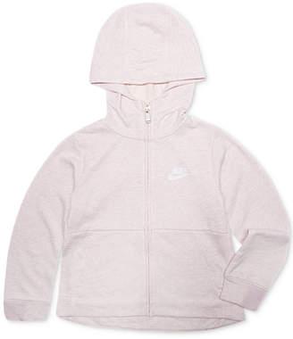 46bb48890317 Nike Pink Girls  Sweatshirts - ShopStyle