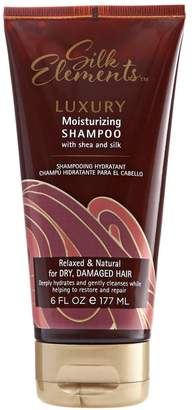 Silk Elements Luxury Moisturizing Shampoo