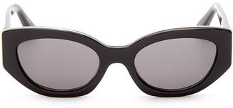 Elizabeth and James Lindley Cat Eye Sunglasses, 51mm
